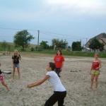 Náš oblíbený volejbal :-)