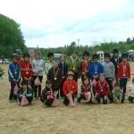 2005 - Jezdecké hry