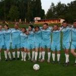 VC 2007 - Fotbalové družstvo Čech